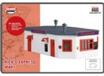 Model Power 211 Rick's Express Mart Building Kit